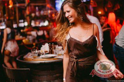 «Дыхание ночи»: Dj Viento (Москва). Открытие сезона «Лета на шпильках», 6 июня 2015 - Ресторан «Максимилианс» Челябинск - 20