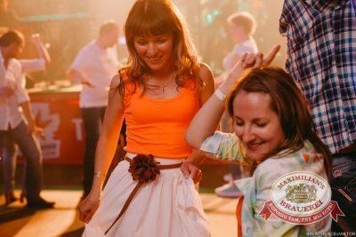 «Дыхание ночи»: Dj Viento (Москва). Открытие сезона «Лета на шпильках», 6 июня 2015 - Ресторан «Максимилианс» Челябинск - 21