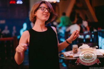 «Дыхание ночи»: Dj Viento (Москва). Открытие сезона «Лета на шпильках», 6 июня 2015 - Ресторан «Максимилианс» Челябинск - 22