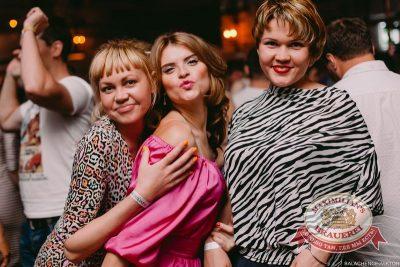 «Дыхание ночи»: Dj Viento (Москва). Открытие сезона «Лета на шпильках», 6 июня 2015 - Ресторан «Максимилианс» Челябинск - 25