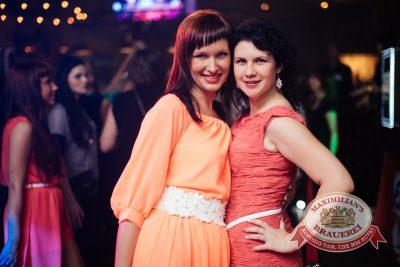 «Дыхание ночи»: DJ Vint (Екатеринбург), 23 августа 2014 - Ресторан «Максимилианс» Челябинск - 11