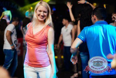 «Дыхание ночи»: DJ Vint (Екатеринбург), 23 августа 2014 - Ресторан «Максимилианс» Челябинск - 16