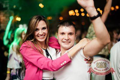 «Дыхание ночи»: DJ Vint (Екатеринбург), 23 августа 2014 - Ресторан «Максимилианс» Челябинск - 23