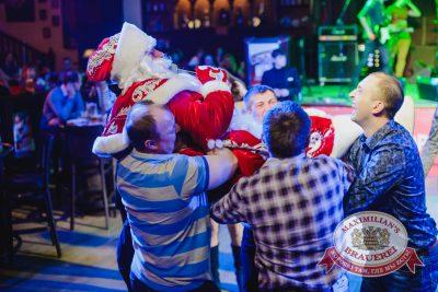 «Дыхание ночи»: Новый год пре-пати. Dj Vital (Челябинск), 13 декабря 2014 - Ресторан «Максимилианс» Челябинск - 08