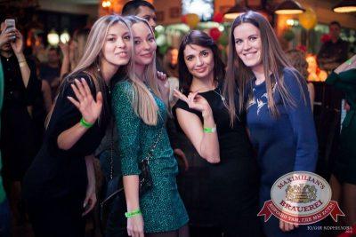 «Дыхание ночи»: Dj Wander-Mod на Международном женском дне, 7 марта 2014 - Ресторан «Максимилианс» Челябинск - 08