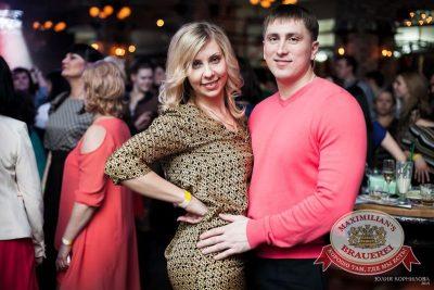 «Дыхание ночи»: Dj Wander-Mod на Международном женском дне, 7 марта 2014 - Ресторан «Максимилианс» Челябинск - 16