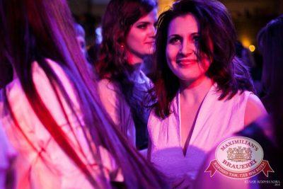 «Дыхание ночи»: Dj Wander-Mod на Международном женском дне, 7 марта 2014 - Ресторан «Максимилианс» Челябинск - 18