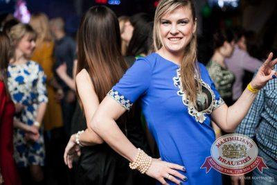 «Дыхание ночи»: Dj Wander-Mod на Международном женском дне, 7 марта 2014 - Ресторан «Максимилианс» Челябинск - 20