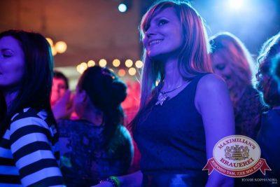 «Дыхание ночи»: Dj Wander-Mod на Международном женском дне, 7 марта 2014 - Ресторан «Максимилианс» Челябинск - 22