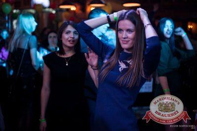 «Дыхание ночи»: Dj Wander-Mod на Международном женском дне, 7 марта 2014 - Ресторан «Максимилианс» Челябинск - 24