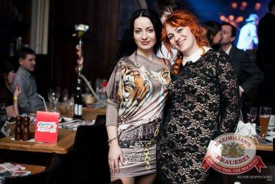 «Дыхание ночи»: Dj Wander-Mod на Международном женском дне, 7 марта 2014 - Ресторан «Максимилианс» Челябинск - 25