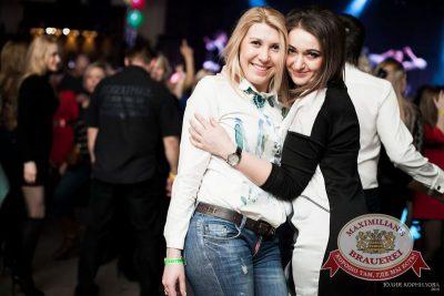 «Дыхание ночи»: Dj Wander-Mod на Международном женском дне, 7 марта 2014 - Ресторан «Максимилианс» Челябинск - 27