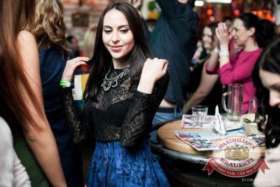 «Дыхание ночи»: Dj Wander-Mod на Международном женском дне, 7 марта 2014 - Ресторан «Максимилианс» Челябинск - 29