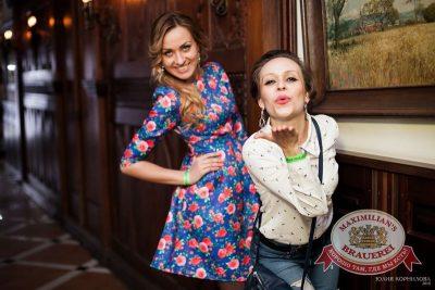 «Дыхание ночи»: Dj Wander-Mod на Международном женском дне, 7 марта 2014 - Ресторан «Максимилианс» Челябинск - 30