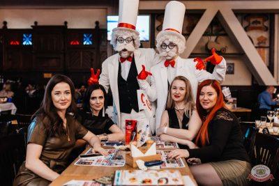 Вечеринка «Русского Радио» «Для своих», 6 марта 2020 - Ресторан «Максимилианс» Челябинск - 35