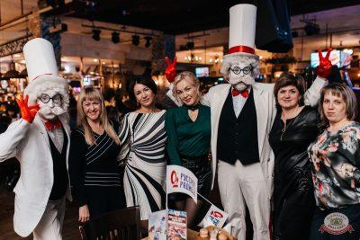 Вечеринка «Русского Радио» «Для своих», 6 марта 2020 - Ресторан «Максимилианс» Челябинск - 41