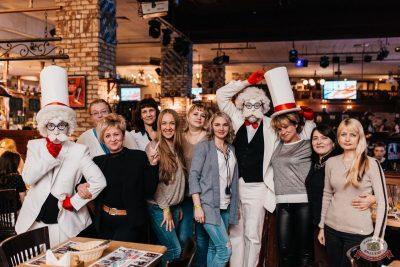 Вечеринка «Русского Радио» «Для своих», 6 марта 2020 - Ресторан «Максимилианс» Челябинск - 43