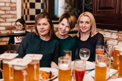 Вечеринка «Русского Радио» «Для своих», 6 марта 2020 - Ресторан «Максимилианс» Челябинск - 46