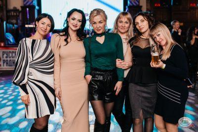 Вечеринка «Русского Радио» «Для своих», 6 марта 2020 - Ресторан «Максимилианс» Челябинск - 49