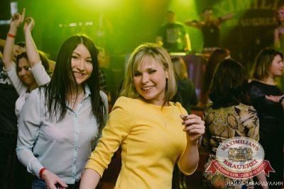 «Дыхание ночи» на Дне Защитника Отечества, 21 февраля 2015 - Ресторан «Максимилианс» Челябинск - 22