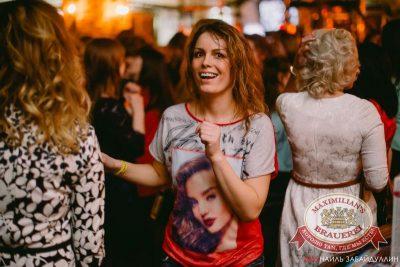 «Дыхание ночи» на Международном женском дне, 8 марта 2014 - Ресторан «Максимилианс» Челябинск - 06