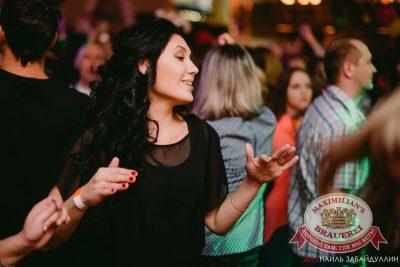 «Дыхание ночи» на Международном женском дне, 8 марта 2014 - Ресторан «Максимилианс» Челябинск - 17