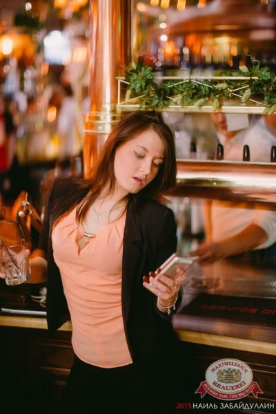 «Дыхание ночи» на Международном женском дне, 8 марта 2014 - Ресторан «Максимилианс» Челябинск - 21
