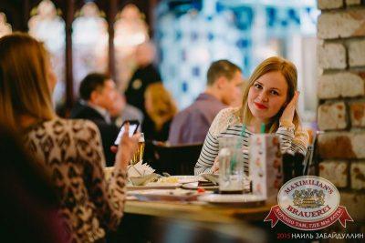 Доминик Джокер, 5 февраля 2015 - Ресторан «Максимилианс» Челябинск - 04