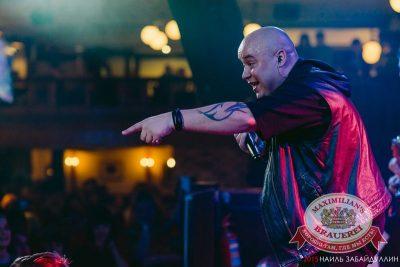 Доминик Джокер, 5 февраля 2015 - Ресторан «Максимилианс» Челябинск - 10
