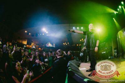 Доминик Джокер, 5 февраля 2015 - Ресторан «Максимилианс» Челябинск - 11
