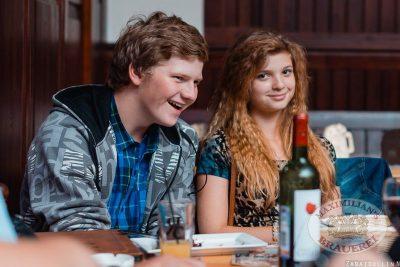 Дуэт «Сёстры Зайцевы», 2 августа 2013 - Ресторан «Максимилианс» Челябинск - 08