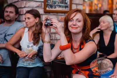 Дуэт «Сёстры Зайцевы», 2 августа 2013 - Ресторан «Максимилианс» Челябинск - 11