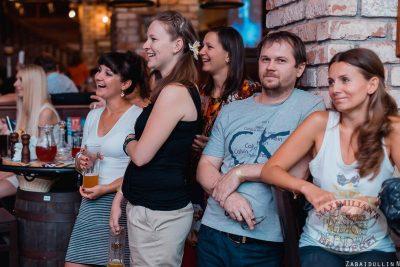 Дуэт «Сёстры Зайцевы», 2 августа 2013 - Ресторан «Максимилианс» Челябинск - 12