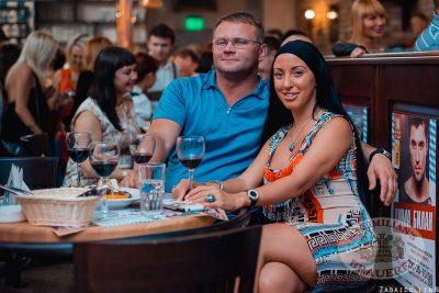 Дуэт «Сёстры Зайцевы», 2 августа 2013 - Ресторан «Максимилианс» Челябинск - 17