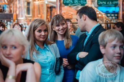 Дуэт «Сёстры Зайцевы», 2 августа 2013 - Ресторан «Максимилианс» Челябинск - 22