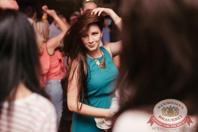 «Дыхание Ночи»: Пенная вечеринка, 5 августа 2016 - Ресторан «Максимилианс» Челябинск - 05