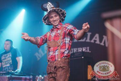 «Дыхание Ночи»: Пенная вечеринка, 5 августа 2016 - Ресторан «Максимилианс» Челябинск - 13