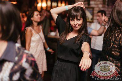 «Дыхание Ночи»: Пенная вечеринка, 5 августа 2016 - Ресторан «Максимилианс» Челябинск - 18