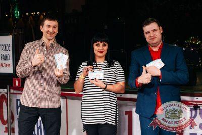 День защитника Отечества, 22 февраля 2017 - Ресторан «Максимилианс» Челябинск - 16
