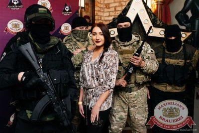 День защитника Отечества, 22 февраля 2017 - Ресторан «Максимилианс» Челябинск - 2