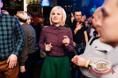 День защитника Отечества, 22 февраля 2017 - Ресторан «Максимилианс» Челябинск - 23