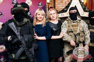 День защитника Отечества, 22 февраля 2017 - Ресторан «Максимилианс» Челябинск - 3
