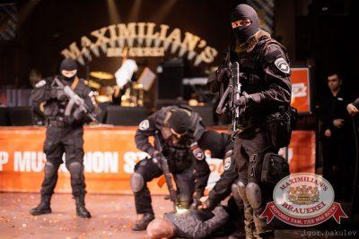 День защитника Отечества, 21 февраля 2016 - Ресторан «Максимилианс» Челябинск - 01