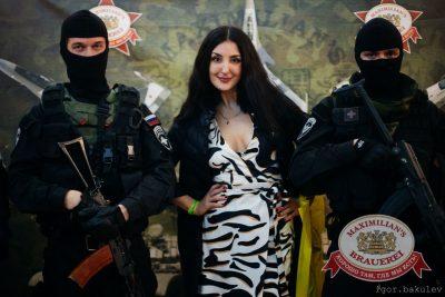 День защитника Отечества, 21 февраля 2016 - Ресторан «Максимилианс» Челябинск - 04