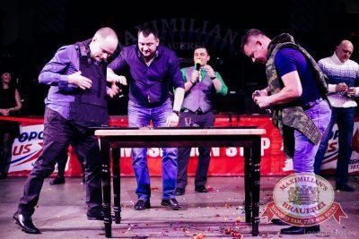 День защитника Отечества, 22 февраля 2016 - Ресторан «Максимилианс» Челябинск - 17