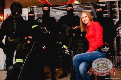 День Защитника Отечества, 22 февраля 2015 - Ресторан «Максимилианс» Челябинск - 07