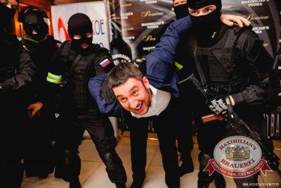 День Защитника Отечества, 22 февраля 2015 - Ресторан «Максимилианс» Челябинск - 08