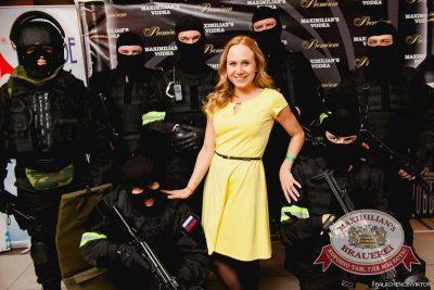 День Защитника Отечества, 22 февраля 2015 - Ресторан «Максимилианс» Челябинск - 09