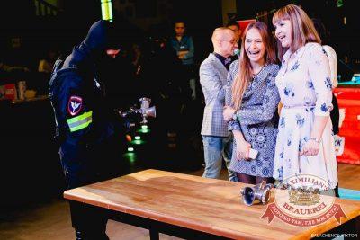 День Защитника Отечества, 22 февраля 2015 - Ресторан «Максимилианс» Челябинск - 15