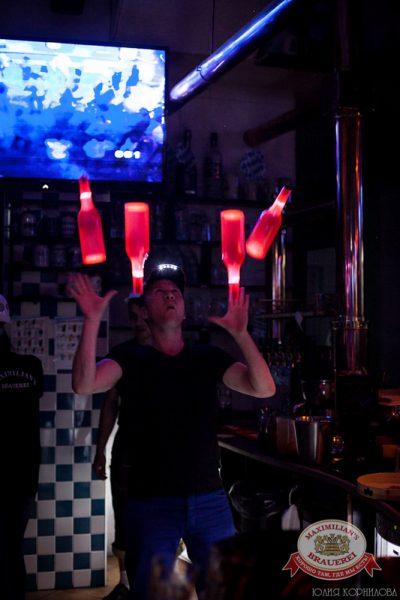 «Дыхание ночи»: Esteam & Гайдай (Омск), 31 мая 2014 - Ресторан «Максимилианс» Челябинск - 07